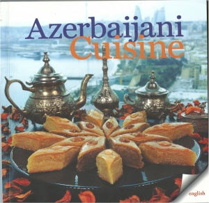 301 moved permanently for Azerbaijani cuisine london